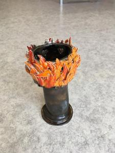 Sahumerio flamme Cécile