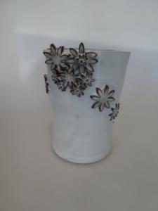 Vase à fleur